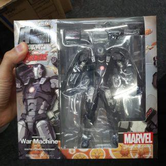 Revoltech Avengers War Machine