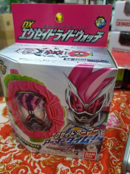 Bandai DX Kamen Rider Ex Aid Ridewatch