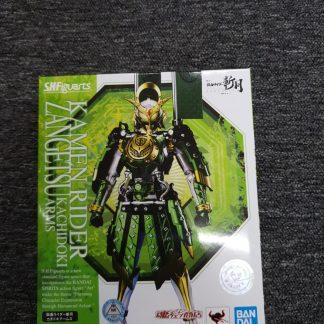 Bandai SHFiguarts Kamen Rider Zangetsu