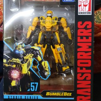 Hasbro Transformers Studio Series Bumblebee