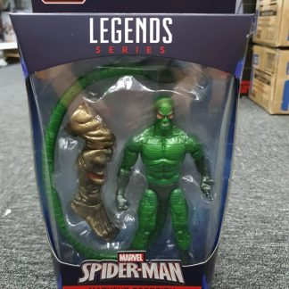 Hasbro Marvel Legends Scorpion