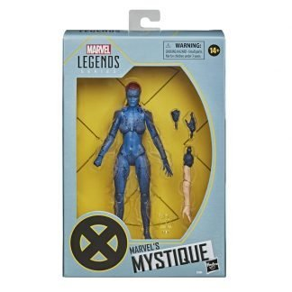 HASBRO MARVEL LEGENDS SERIES 6-INCH HELLFIRE CLUB COLLECTION SDCC EXCLUSIVE 2020